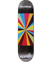 "Cliche Eldridge Painter 8.0"" Skateboard Deck"