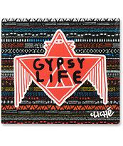 Cliche Gypsy Life Skateboard DVD