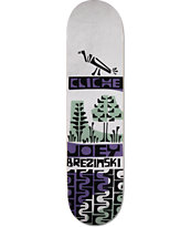 "Cliche Joey Grip Art 7.75"" Skateboard Deck"