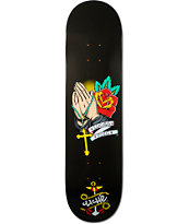 "Cliche Lucas Sailor Tattoo 8.12"" Skateboard Deck"