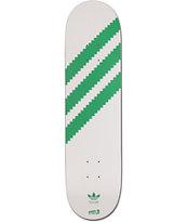 Cliche x adidas Puig Originals 8.0 Skateboard Deck