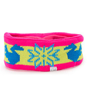 Coal Girls Heidi Blue Headband