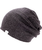 Coal Girls Ruby Plum Shimmer Beanie