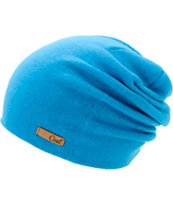 Coal Julietta Dark Blue Beanie