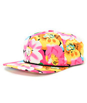 Coal Ridgemont Floral Hat