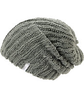 Coal Thrift Beanie