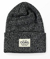 Coal Uniform Marled Beanie