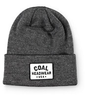 Coal Uniform Plus Beanie