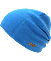 Coal Women's Julietta Blue Beanie