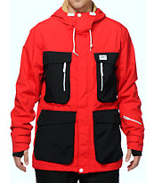 Colour TKS 10K Snowboard Jacket