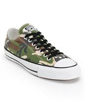 Converse CTAS Pro Camo Skate Shoe
