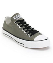 Converse CTAS Pro Grey, White, & Black Skate Shoe