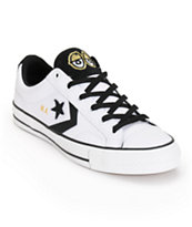 Converse x Krooked Star Player Pro Skate Shoes