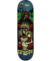 Creature Al Partanen Badlands 8.6 Skateboard Deck