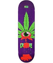 Creature Bingaman Nuggz 8.375 Skateboard Deck