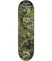 Creature Bingaman Predator 8.25 Skateboard Deck