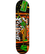 Creature Gravette Camp 8.26 Skateboard Deck