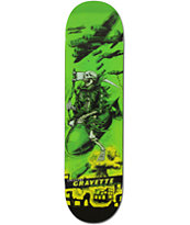 Creature Gravette Give Em Hell 8.26 Skateboard Deck