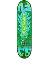 Creature Neil Headings Burnside 8.0 Skateboard Deck