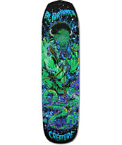 Creature Partanen Spirit Animal 8.35 Skateboard Deck