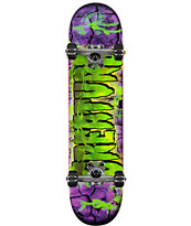 "Creature Team Inferno Mini 7.0"" Skateboard Deck"