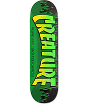 Creature The Bible 8.6 Skateboard Deck