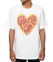 Creep Street Pizza Lovers T-Shirt