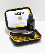 Crep Cure Ultimate conjunto de limpieza de zapatos