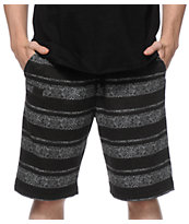 Crooks & Castles Baja Sweat Shorts