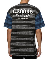 Crooks & Castles Barrio T-Shirt