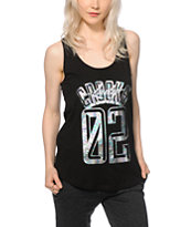 Crooks & Castles Euphoric Foil Tank Top