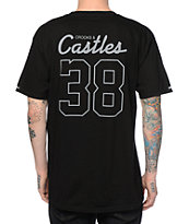 Crooks and Castles 38 T-Shirt