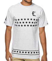 Crooks and Castles All Star Team T-Shirt