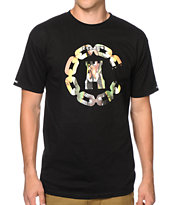 Crooks and Castles Apparition Tee Shirt