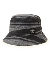 Crooks and Castles Baja Califas Bucket Hat