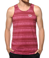 Crooks and Castles Baja Tank Top