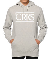 Crooks and Castles Boneyards Hoodie