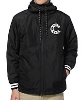 Crooks and Castles Brigand Anorak Jacket