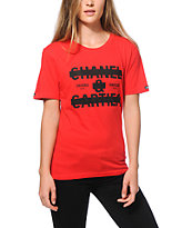 Crooks and Castles Censor T-Shirt