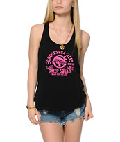 Crooks and Castles Cheer Squad Tank Top