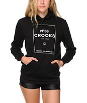 Crooks and Castles City Of Angels Hoodie