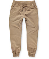 Crooks and Castles Credo Jogger Pants