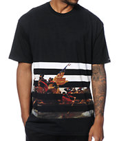 Crooks and Castles Delaware T-Shirt