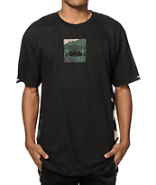 Crooks and Castles Desert Stars T-Shirt