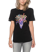 Crooks and Castles Exelsior T-Shirt