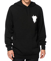 Crooks and Castles Foul and Flagrant Hoodie