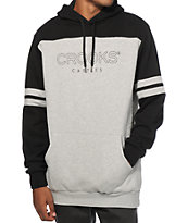 Crooks and Castles Fugitive Hoodie
