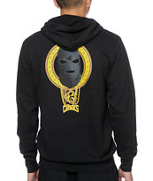 Crooks and Castles Goon Hoodie