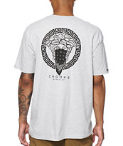 Crooks and Castles Greco Bandit Tee Shirt