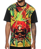 Crooks and Castles Headhunter T-Shirt